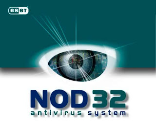 Eset Nod32 Antivirus + Internet Security Latest Version 6 WITH 2013
