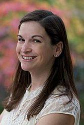 Sarah Dessen - Autora
