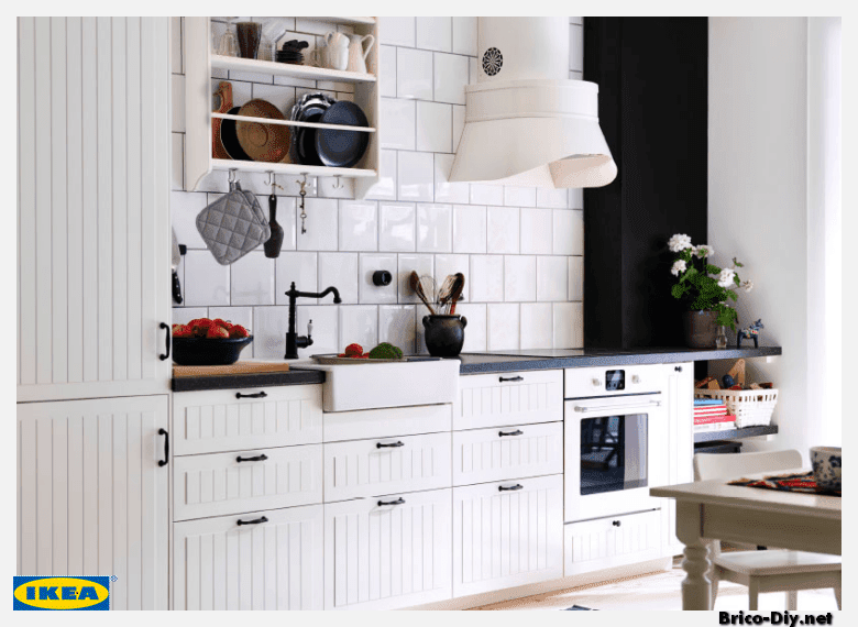 01 13 15 web del bricolaje dise o diy - Muebles de cocinas ikea ...
