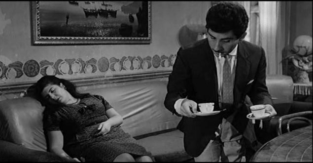 l 39 amore in citt sedotta e abbandonata verf hrung auf italienisch 1964 pietro germi. Black Bedroom Furniture Sets. Home Design Ideas