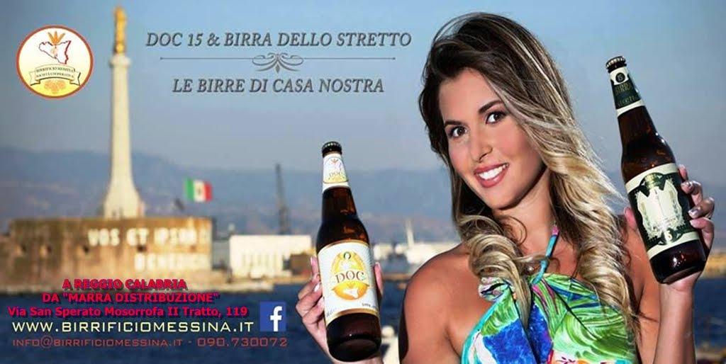 Birra Dello Stretto