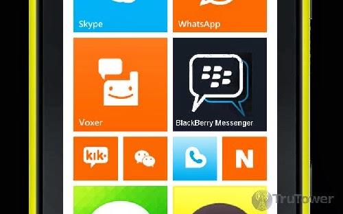 BBM Untuk Windows Phone Hadir Mei 2014