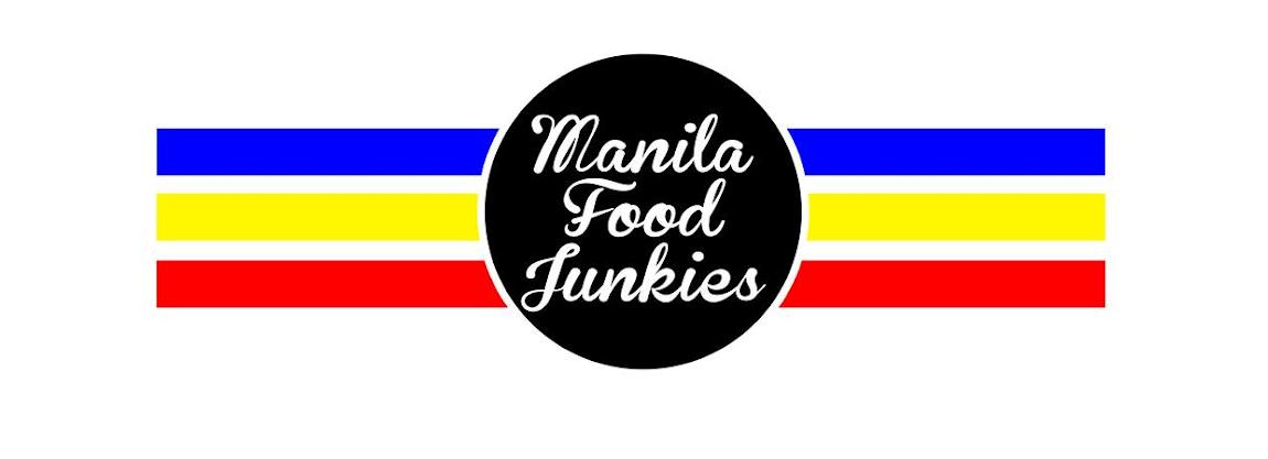 Manila Food Junkies