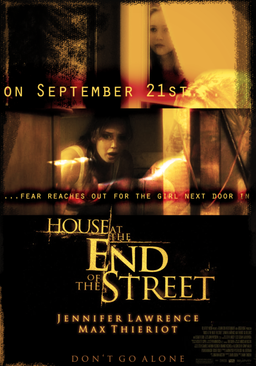 House at the End of the Street (2012) Hindi Dubbed Full Movie Online