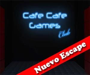 CafeCafeGames Club