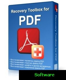 Recovery Toolbox for PDF v1.0.3.0