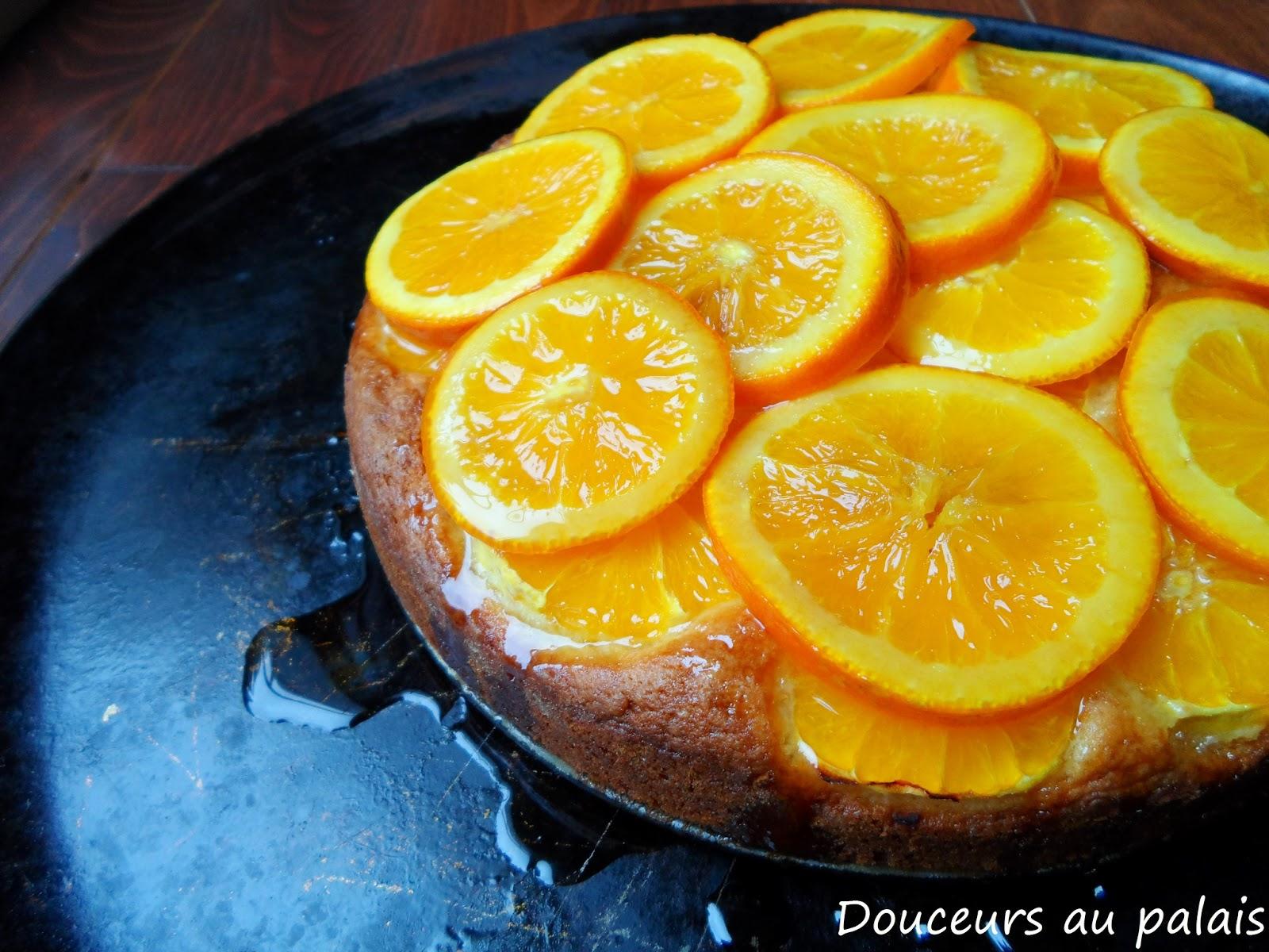 gateau a l orange confite les recettes populaires blogue le des g 226 teaux