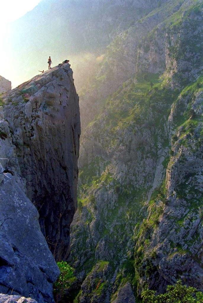 Asturias Naturaleza: La Ruta del Cares