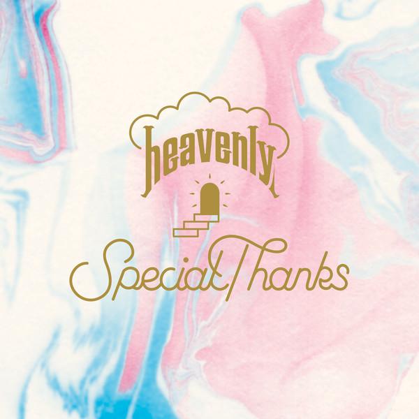 [Album] SpecialThanks – heavenly (2016.05.11/MP3/RAR)