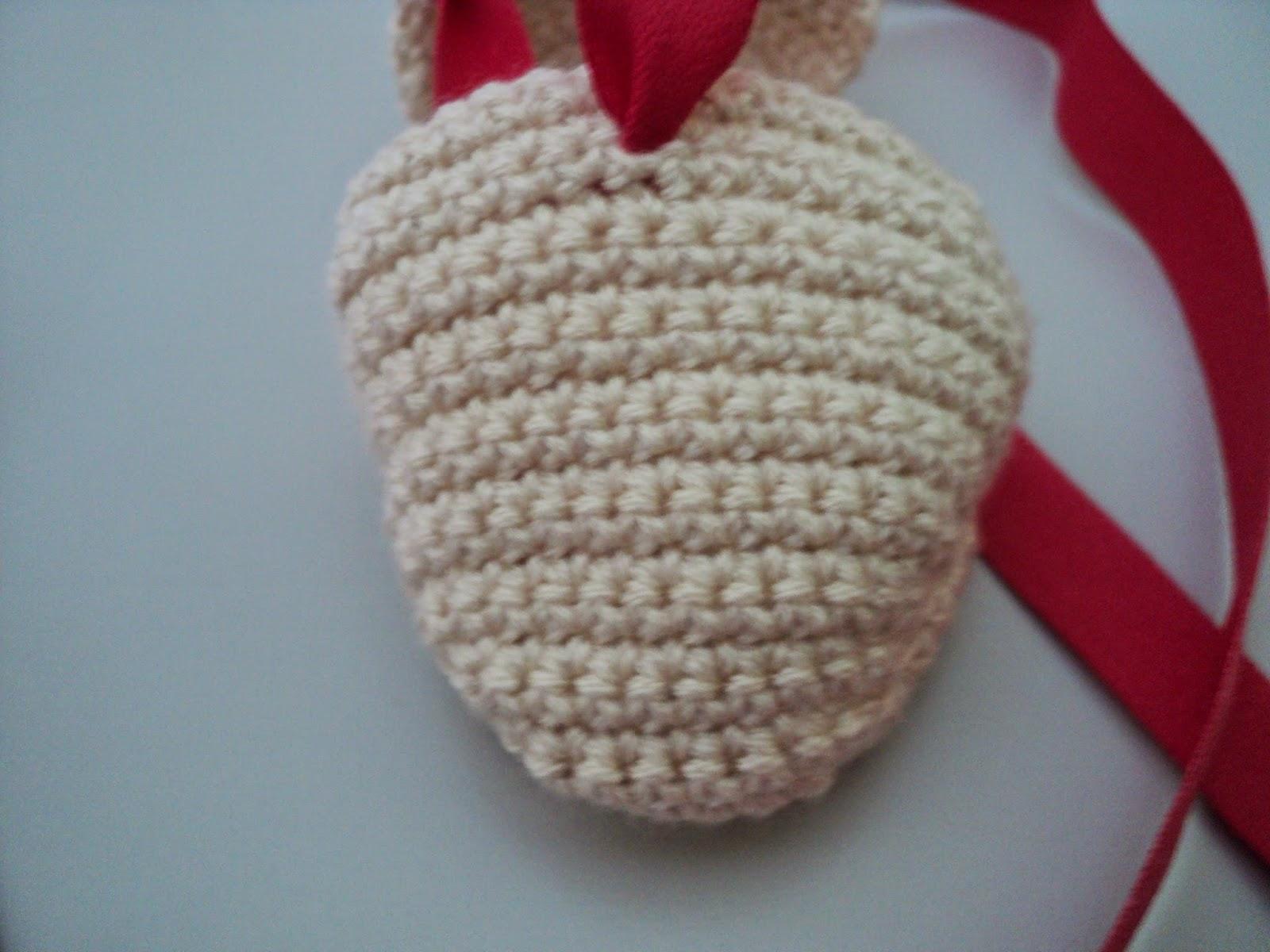 Como hacer alpargatas (sandalias) de crochet para bebe | Las Labores ...