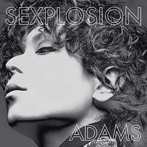 [Album] ADAMS – SEXPLOSION(2015.06.03/MP3/RAR)
