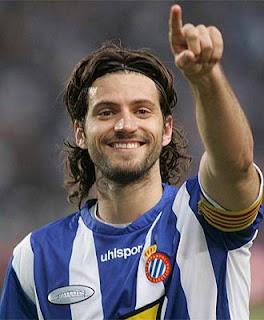 Partido homenaje a Dani Jarque RCD Espanyol