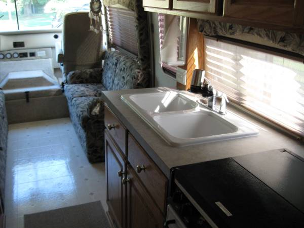 Used Rvs 1974 Dodge Travco Motorhome For Sale For Sale By