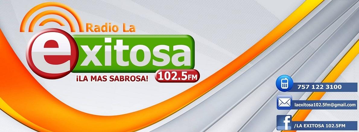 LA EXITOSA 102.5FM TLAPA DE COMONFORT, GUERRERO