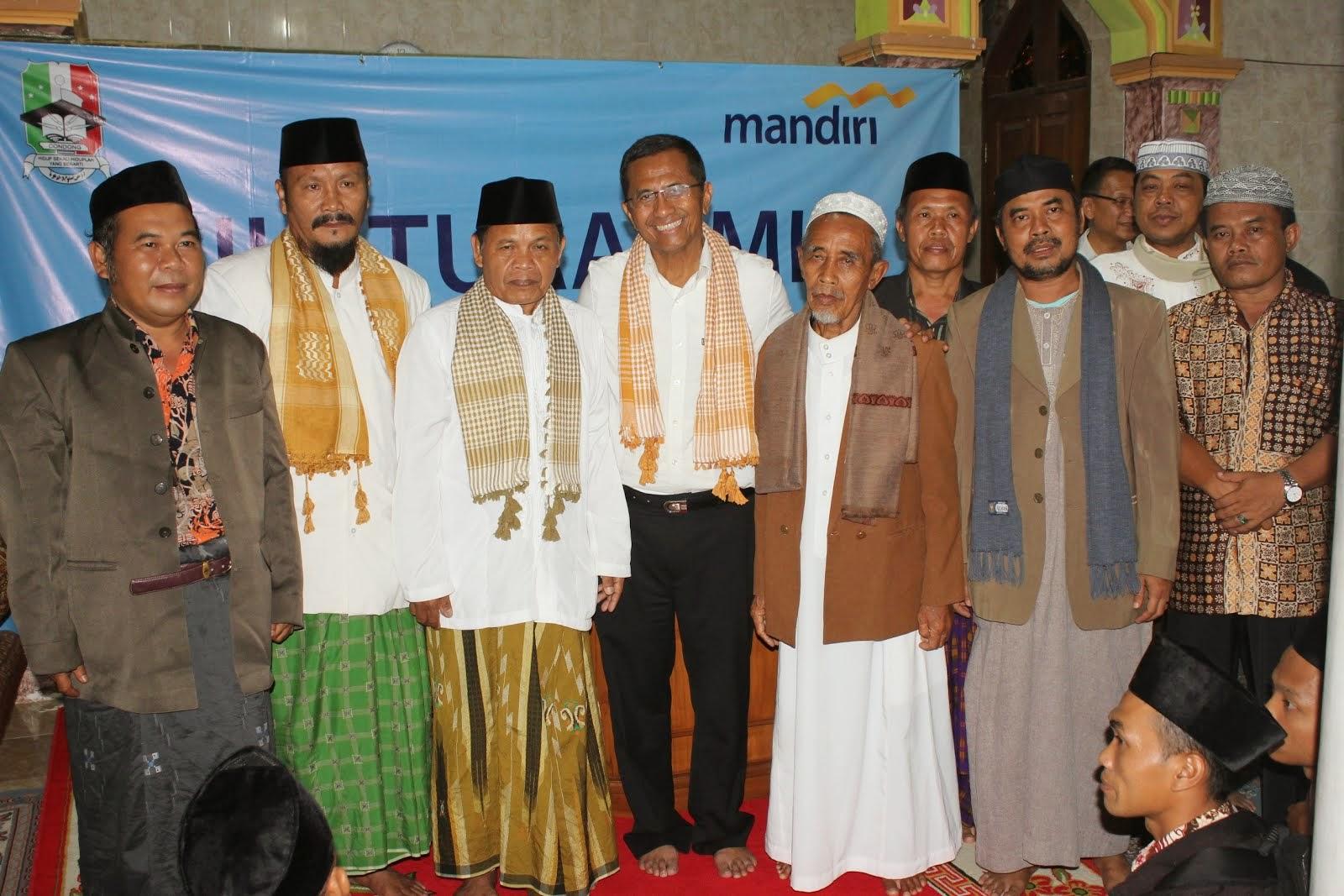 Prof. Dr.(H.C.) Dahlan Iskan