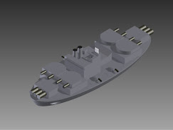 Reaver class Battlecruiser