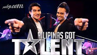 Pilipinas Got Talent Season 4 Reality Talent Competition on ABS-CBN