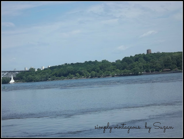 st lawrence, river, old montreal, suzanne, leonard cohen,