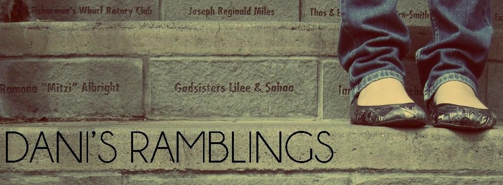 Piripimpim - Dani's Ramblings
