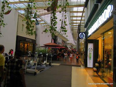 Area bazar PVJ