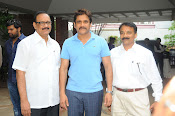 Nagarjuna Birthday Celebrations Photos Stills-thumbnail-5