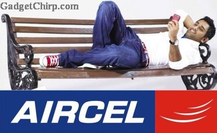 Unlimited 3G data plans in Aircel Pocket Internet Smart