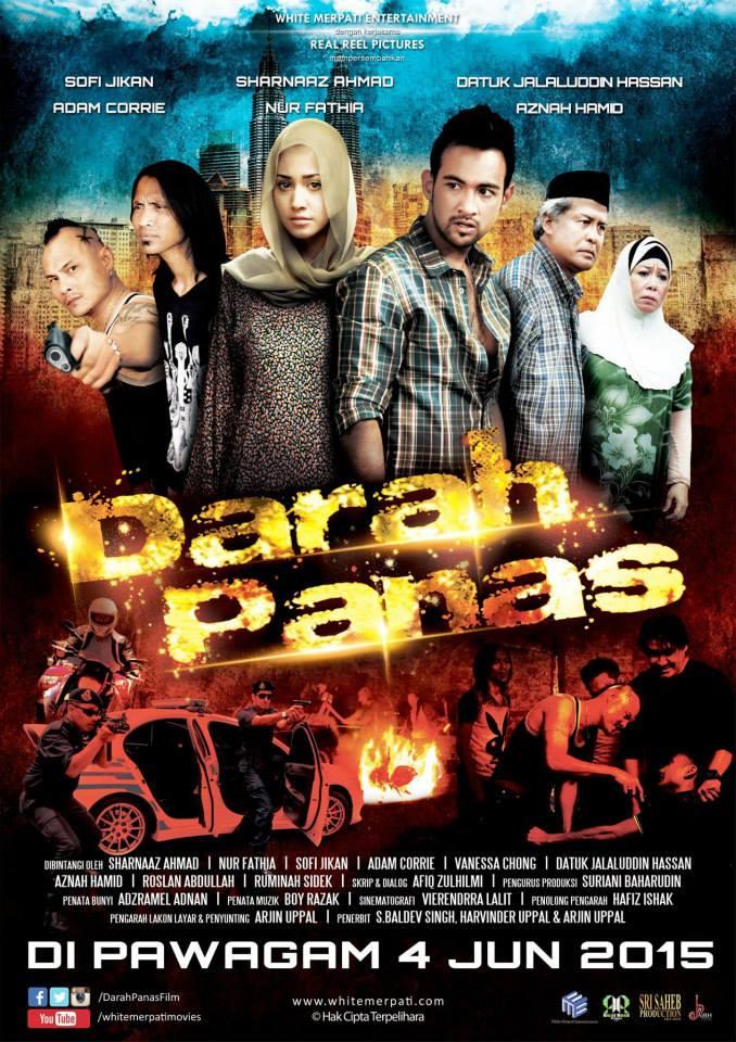 Laman web download filem melayu