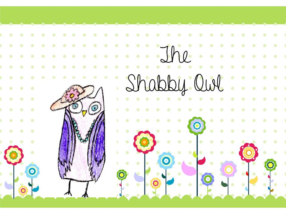 The Shabby Owl