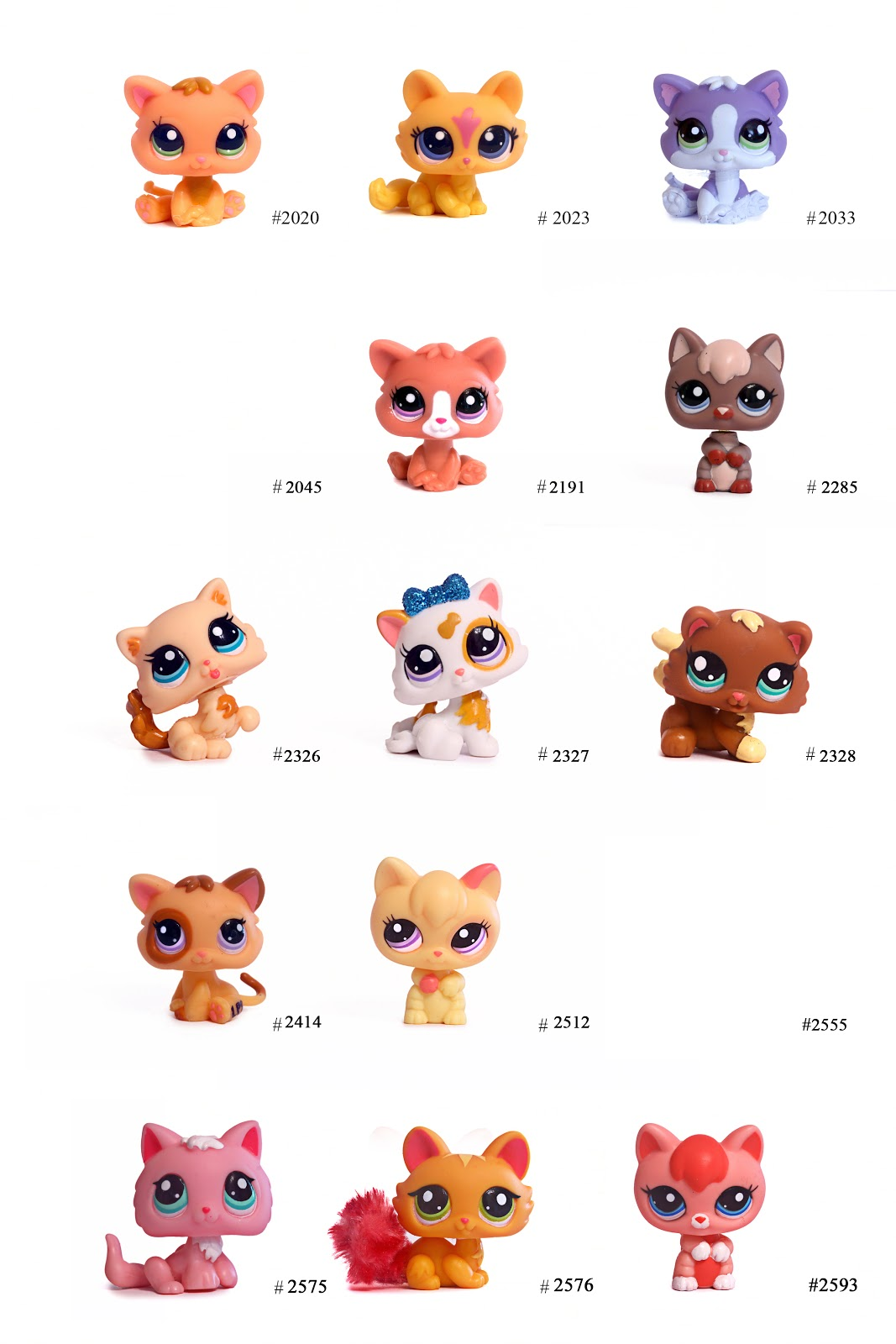 Nicole s lps blog littlest pet shop pets kitten - Petshop tigre ...