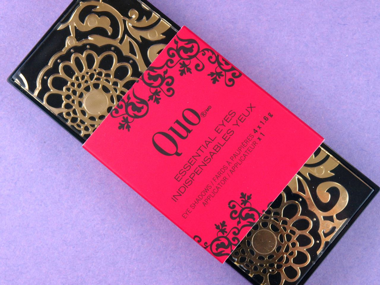 Quo Holiday 2014 Collection: Review and Swatches