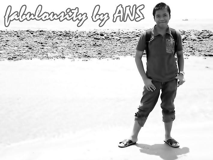 fabulousity by ANS