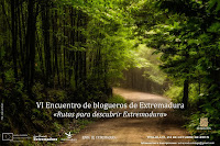 VI Encuentro de Blogueros de Extremadura