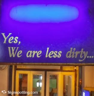Funny mistranslation India