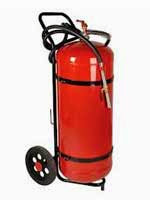jual alat pemadam kebakaran api Besar dengan trolley merek Protect ,tabung pemadam dengan berbagai macam-macam ukuran mulai dari 12 kg, 20 kg ,25 kg ,30 kg ,40 kg, 50 kg , 60 kg , 70 kg, 80 kg dengan isi Powder harga murah portable