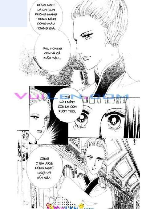 Công chúa của tôi Chapter 7 - Trang 73