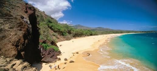 XO Trip to Maui March 2014