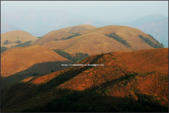 Beautiful Places to visit in Western Ghats - India