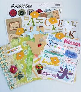 dreamtime craft supplies - candy