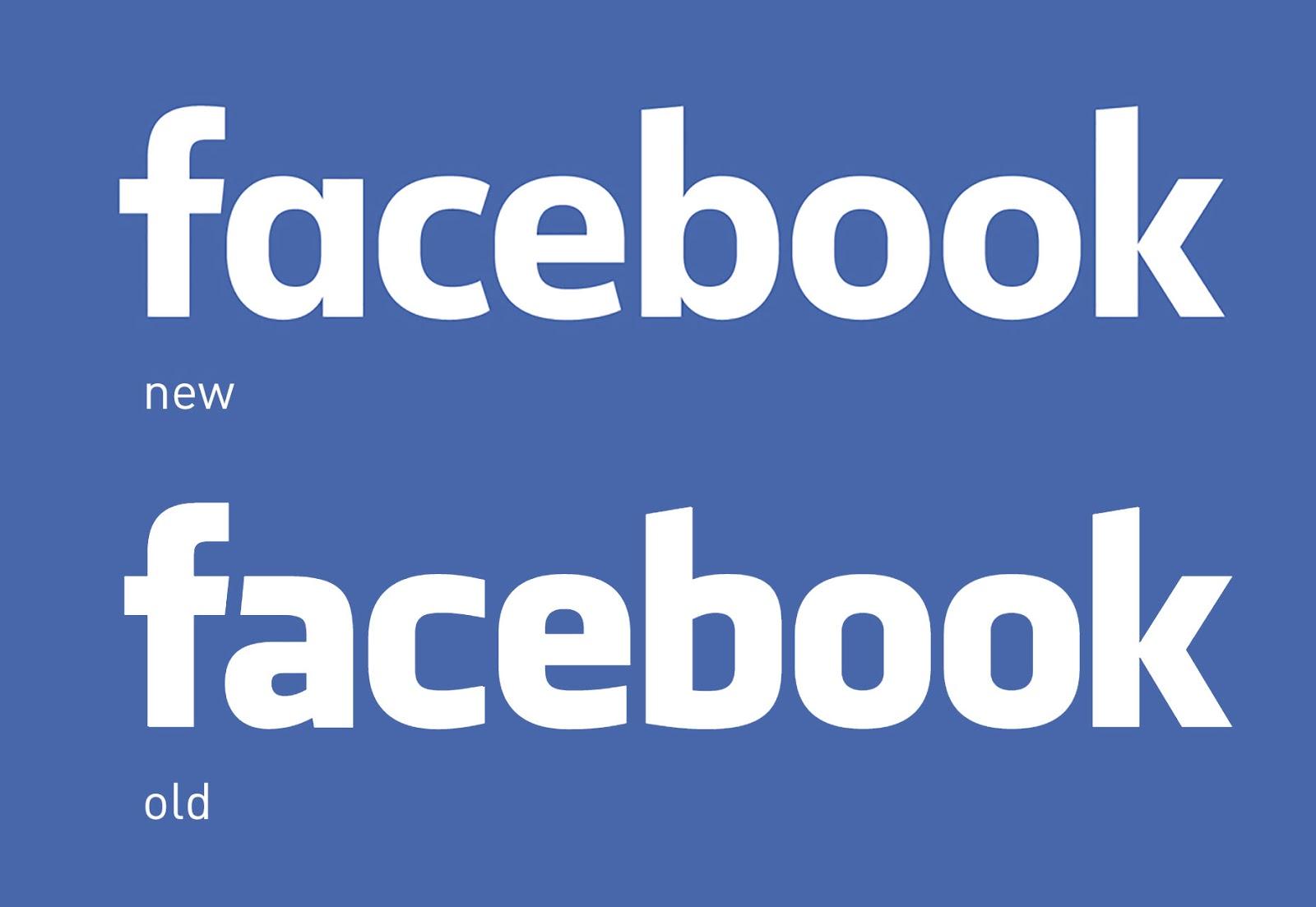 logo facebook novo