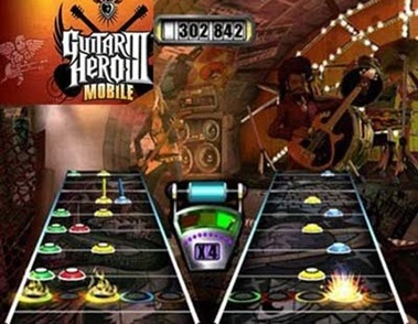 Game Guitar Hero