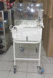 Infant Incubator D2006