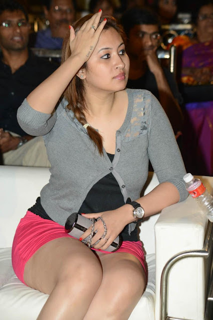 Jwala Gutta latest hot pictures