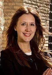 Dolores Redondo - Autora