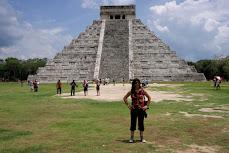 Kukulcán (Chichén Itzá)