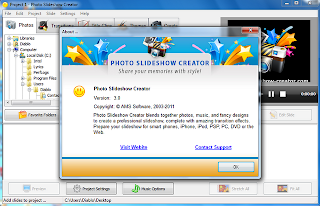 Photo Slideshow Creator 3.0 Full + Serial