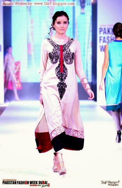 Pakistan Fashion Week 2014-2015 | LSF Fabrics