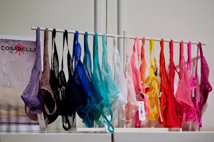 perizoma colorati