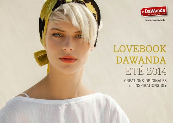 Le lovebook de Dawanda