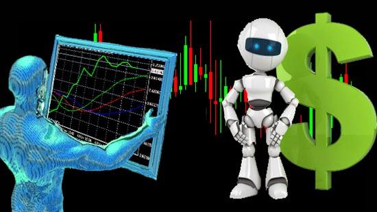 Cara Membuat EA Trading Robot Forex