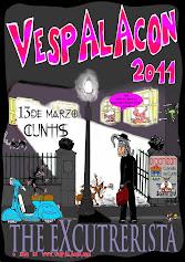 III Vespalacón